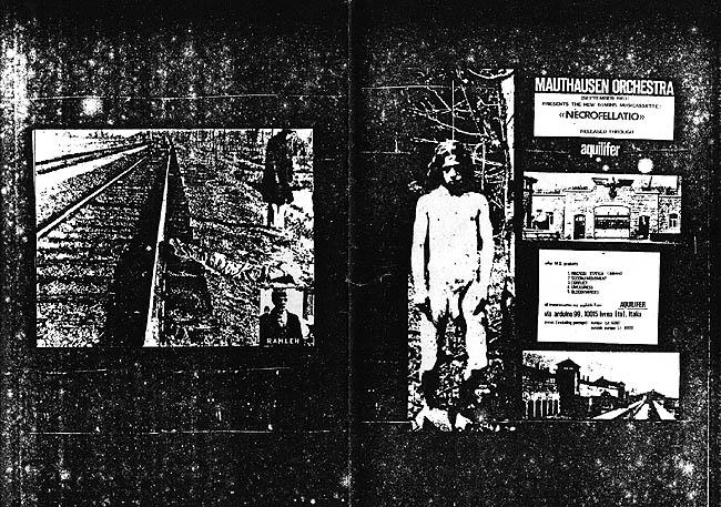 Ramleh - Live 1983